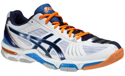 Кроссовки ASICS GEL-VOLLEY ELITE 2 фото 15723