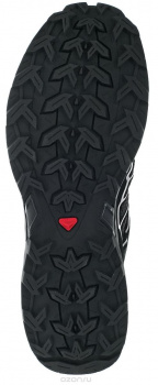 Кроссовки SALOMON X ULTRA PRIME ASPHALT/BLACK/ALU фото 25044