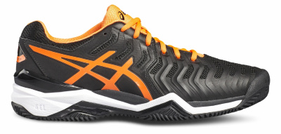 Кроссовки ASICS GEL - RESOLUTION 7 CLAY фото 24802