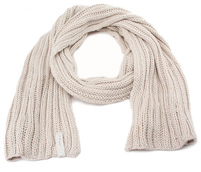 KNITTED SCARF, шарф  фото 22838
