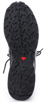Кроссовки SALOMON X ULTRA MID 2 GTX BETTLE GRE/BK фото 20738