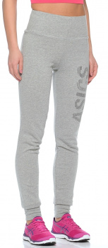 Брюки ASICS GRAPHIC CUFFED PANT фото 20535