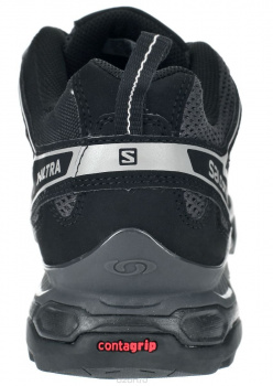 Кроссовки SALOMON X ULTRA PRIME ASPHALT/BLACK/ALU фото 25043