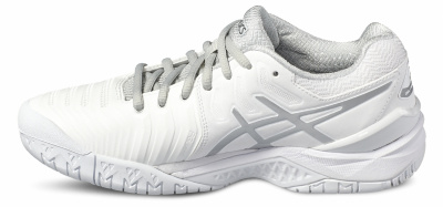 Кроссовки ASICS GEL - RESOLUTION 7 (W) фото 24795