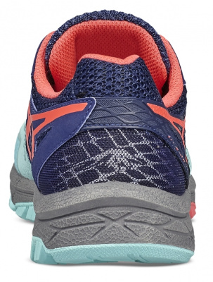 Кроссовки ASICS GEL - FUJI ATTACK 5 (W) фото 24603