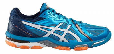 Кроссовки ASICS GEL-VOLLEY ELITE 3 фото 24153