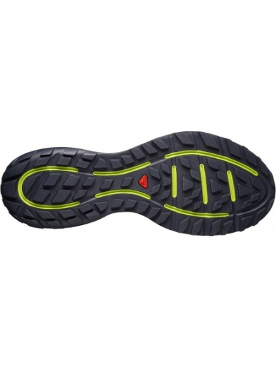 Кроссовки SALOMON SENSE ESCAPE Sulphur Sr/Lime G фото 33494