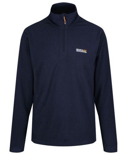 Толстовка Regatta Thompson Fleece, Синий фото 40461