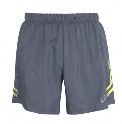 Шорты ASICS ICON SHORT фото 38848