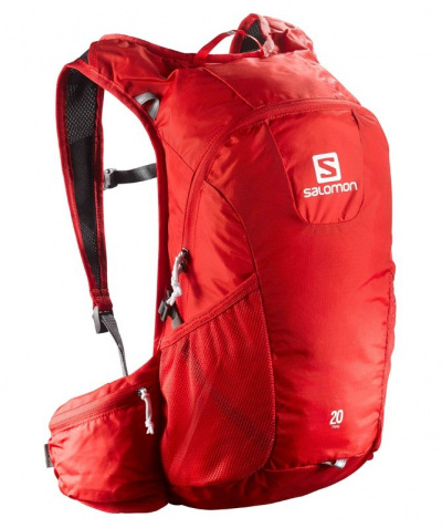 Сумка SALOMON TRAIL 20 BRIGHT RED фото 27081