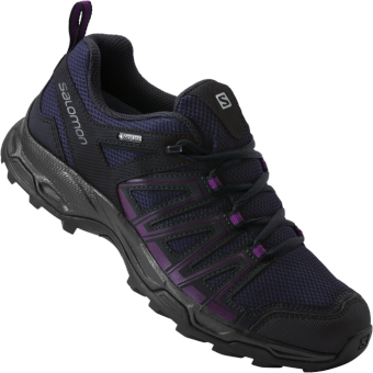 Кроссовки SALOMON EASTWOOD GTX® W Ev Blue/Bk/Dar фото 37718