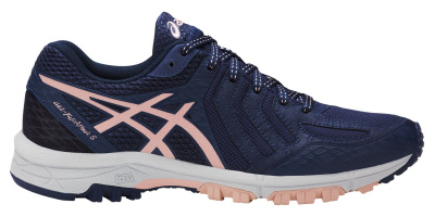 Кроссовки ASICS GEL - FUJI ATTACK 5 (W) фото 30145