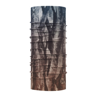 Бандана Buff UV Insect Shield Protection Trees Multi, one size фото 33848
