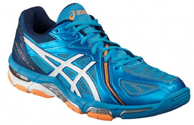 Кроссовки ASICS GEL-VOLLEY ELITE 3 фото 24155