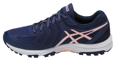 Кроссовки ASICS GEL - FUJI ATTACK 5 (W) фото 30146