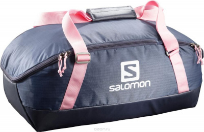 Рюкзак SALOMON BAG PROLOG 40 BAG Crown Blue/Pink фото 30810