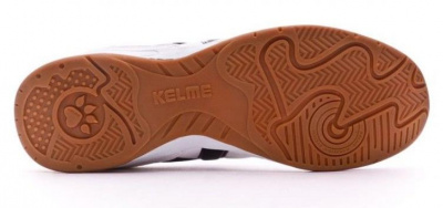 Обувь KELME Indoor Copa, белый  фото 39540