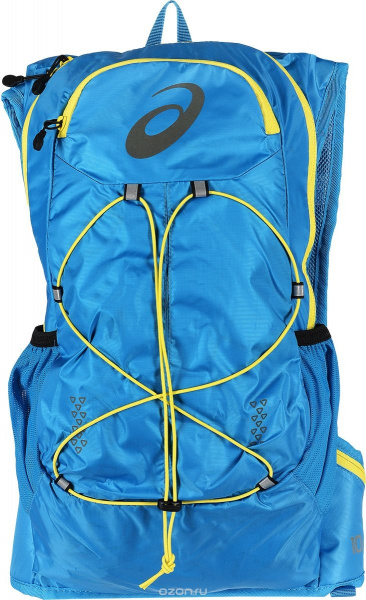 Рюкзак ASICS LIGHTWEIGHT RUNNING BACKPACK фото 26410