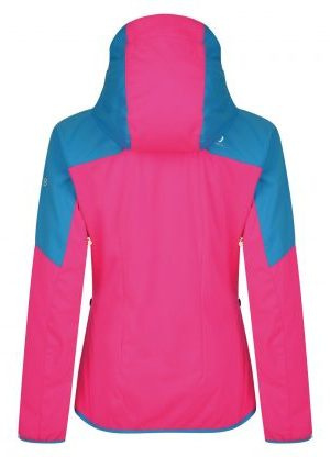 Куртка Dare2b Inquire Softshell, Розовый фото 40151