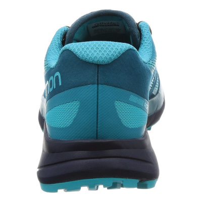 Кроссовки SALOMON SENSE RIDE W Blue Bird/Deep La фото 32781