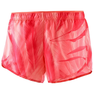 Шорты SALOMON AGILE SHORT W DESERT FLOWER фото 37697