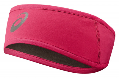Повязка ASICS WINTER HEADBAND фото 39231