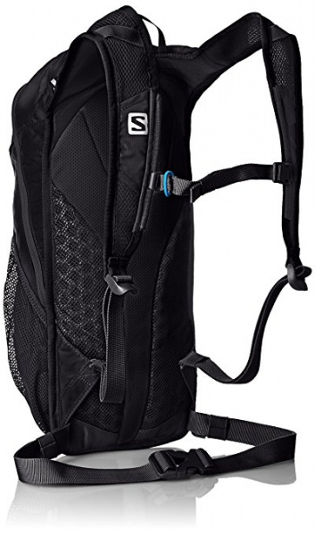 Рюкзак SALOMON BAG TRAIL 10 BLACK фото 27079