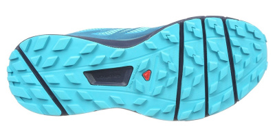 Кроссовки SALOMON SENSE RIDE W Blue Bird/Deep La фото 32783
