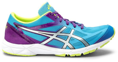 Кроссовки ASICS GEL - HYPERSPEED 6 (W)  фото 2034