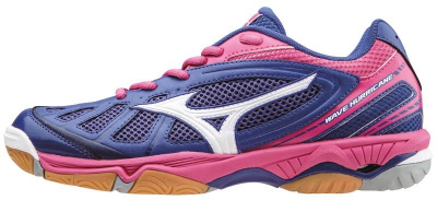 Кроссовки MIZUNO WAVE HURRICANE фото 25244