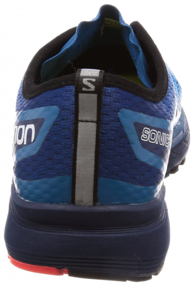 Кроссовки SALOMON SONIC RA PRO Hawaiian Surf/Bk  фото 32835