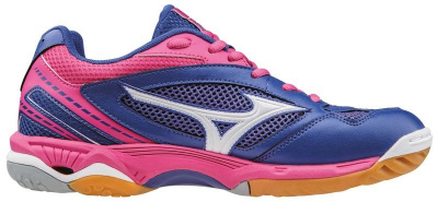 Кроссовки MIZUNO WAVE HURRICANE фото 25242