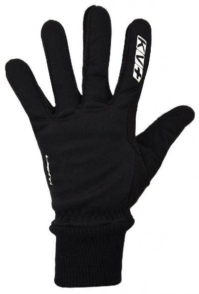 Перчатки KV+ LAHTI cross country gloves black фото 28567