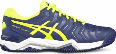 Кроссовки ASICS GEL-CHALLENGER 11 CLAY фото 26548