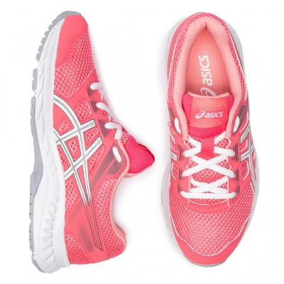 Кроссовки ASICS GEL-CONTEND 5 GS фото 36035