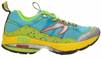Кроссовки NEWTON Momentum - Trail Guidance Trainer Women's фото 18536