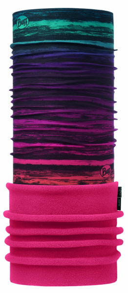 Бандана Buff Polar Karlin Mardi Grape, one size фото 28737