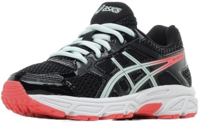 Кроссовки ASICS GEL-CONTEND 4 GS фото 36689