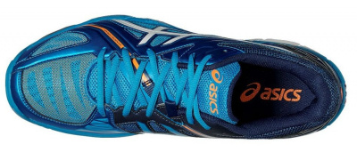 Кроссовки ASICS GEL-VOLLEY ELITE 3 фото 24156