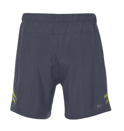 Шорты ASICS ICON SHORT фото 38846