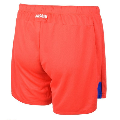 Шорты ASICS MAN RUSSIA SHORT фото 30638