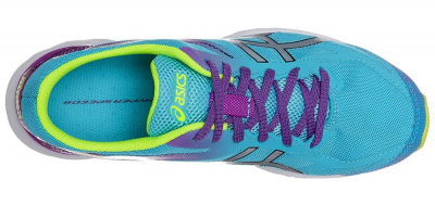 Кроссовки ASICS GEL - HYPERSPEED 6 (W)  фото 2031