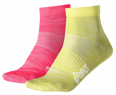 Носки ASICS 2PPK TECH ANKLE SOCK (2 пары в упак.) фото 26236