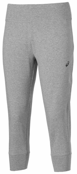 Брюки-капри ASICS TRAINING KNIT CAPRI фото 22134