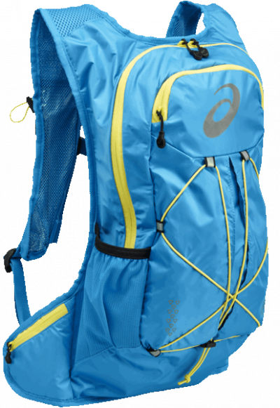 Рюкзак ASICS LIGHTWEIGHT RUNNING BACKPACK фото 26409