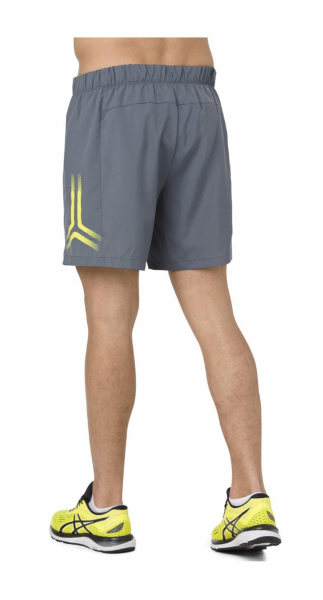 Шорты ASICS ICON SHORT фото 38845