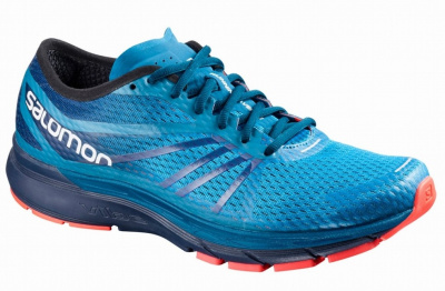 Кроссовки SALOMON SONIC RA PRO Hawaiian Surf/Bk  фото 32833