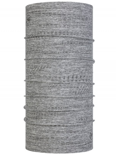 Бандана Buff Dryflx R-Light Grey, one size фото 41747