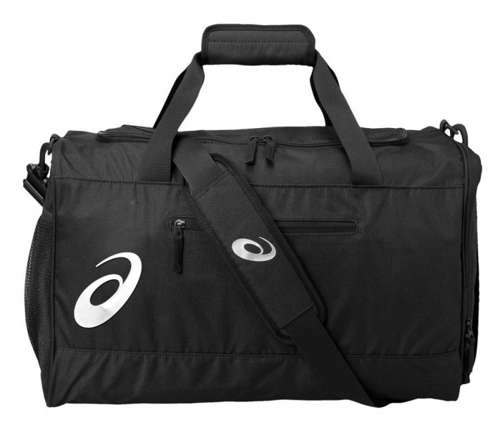 aa5473e0d1cb Сумка ASICS TR CORE HOLDALL M    Купить спортивную сумку недорого в ...